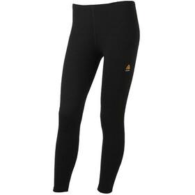 Aclima W's Warmwool Long Pants Black